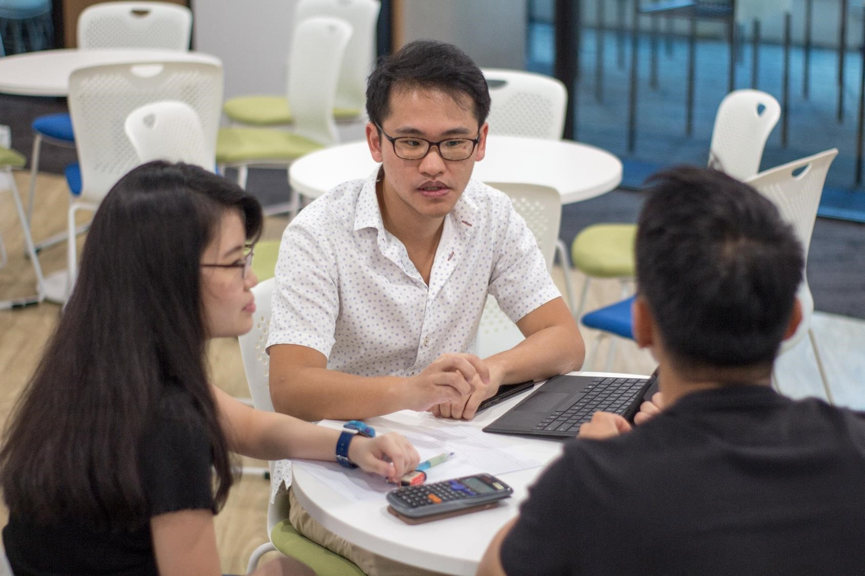 H2 physics group tuition Unlimited On-site Consultations
